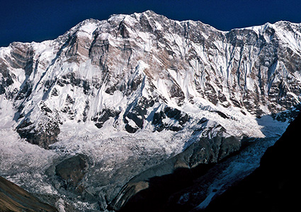 Mt. Annapurna I Expedition